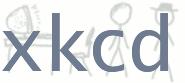 XkcdLogo
