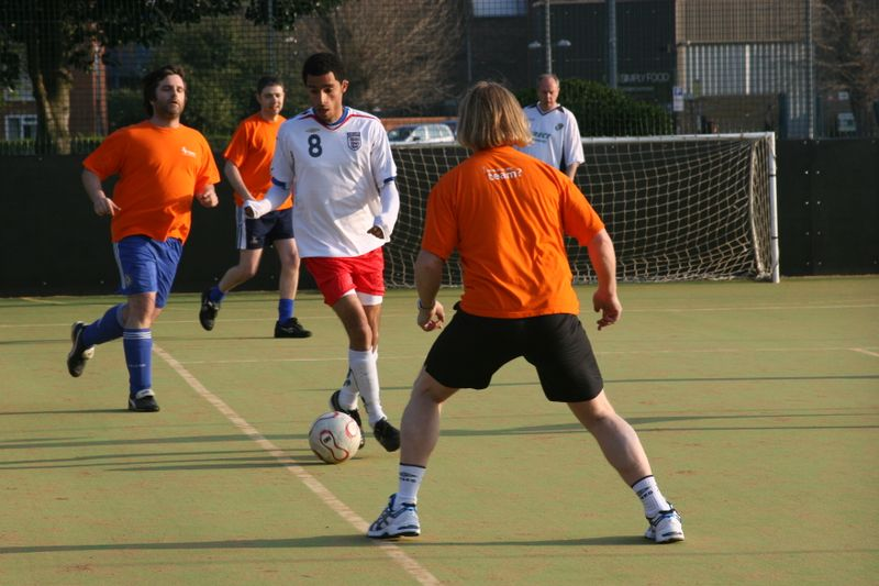 5 a side football event 009