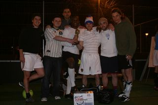 5 a side football event 090